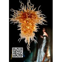 Buy cheap Sell art glass chandeliers,China Manufacturer from wholesalers
