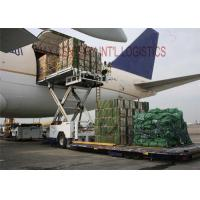 Logistics Solutions Air Freight Services From China Airport To Worldwide