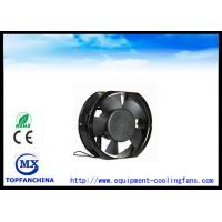 Wholesale 172x150x51mm High Speed  220V EC Industrial Roof Ventilation Fans With Lead Wire from china suppliers