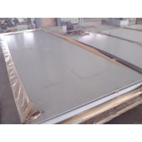 Wholesale Mirror Cold Rolled 316 304 409 Stainless Steel Sheet / SS Plate 2B BA 8K Finish from china suppliers