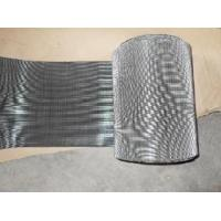 Wholesale Stainless Steel 904L Reverse Dutch Woven Cloth, 132x30mesh/inch, 0.2/0.4mm Wire Diameter from china suppliers