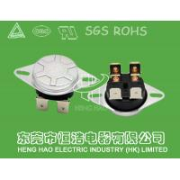 Wholesale KSD303 temperature cut off switch,KSD303 thermal cutoff fuse from china suppliers