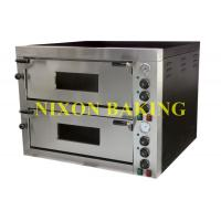 Wholesale Nixon pizza cooking equipment high quality electrical pizza ovens PE8 from china suppliers