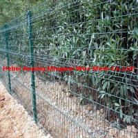 Wholesale Curvy PVC Coated Welded Wire Mesh Fence Manufacturer from china suppliers