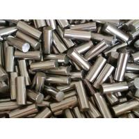 Wholesale Speakers Alnico Rod Magnets Of Alnico 5 / LNG40 / LNG37 / LNG44 from china suppliers