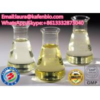 Buy cheap Pharmaceutical Safe Organic Solvents Grape Seed Oil for Cooking Cosmetics CAS:85594-37-2 from wholesalers