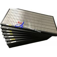 Wholesale Swaco Mongoose PT And Als -2 Shaker Screen Mesh For Drilling Fluid Management from china suppliers