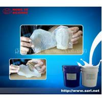 Quality Platinum cured silicone rubber for sale