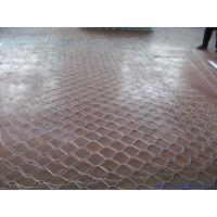 Wholesale Galvanized PVC Welded Gabion Box/Hot Dipped Gabion Basket With Best Price from china suppliers