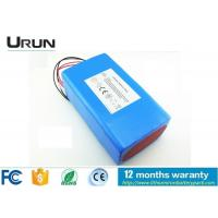 Wholesale 40Ah 12V Rechargeable Lithium Ion Batteries For Solar Systems from china suppliers