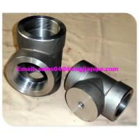 Wholesale threaded tee manufacturer from China from china suppliers
