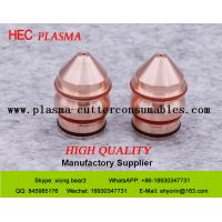Wholesale Hypertherm 400A Cutter Nozzle 220632 For Hypertherm HPR400XD Plasma Cutting Accessories from china suppliers