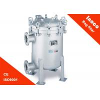 Wholesale BOCIN Liquid Bag Filtration Multi-bag Filter / Undersink Water Purifier High Performance from china suppliers