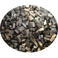 Wholesale Stone cutting segments/diamond cutting tools from china suppliers