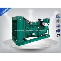 Wholesale 400 KVA / 320 KW Cummins Diesel 3 Phase Generator with 50 °C Copper Radiator from china suppliers