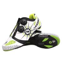 Wholesale Sidebike Carbon Fiber Cycling Shoes / Sole Road Cycling Shoes EVA Insole from china suppliers