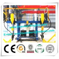 Wholesale T Type Submerged Arc Welding Machine H Beam With Stable Speed from china suppliers