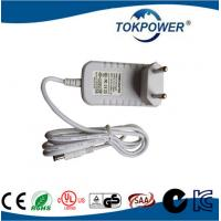 Wholesale 6.1W  - 12W 2 Volt Ac Plug Adapter Single Output Switching Power Supply For Medical Equipment from china suppliers