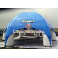 Wholesale Beautiful Inflatable Airtight Tent For Promotion / Advertising / Commerce Show from china suppliers