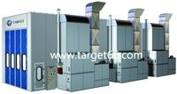 Wholesale truck/car spray  booth /car paint booth/ spray cabinets  TG-15-50 from china suppliers