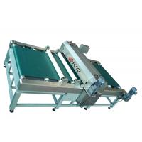 Wholesale Professional PLC Glass Coating Machine High Speed with Rubber roller from china suppliers