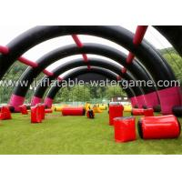 Wholesale Air Tent Speedball Inflatable Bunkers from china suppliers