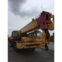 Wholesale 50t TG-500E tadano truck crane for sale  all Terrain Crane from china suppliers