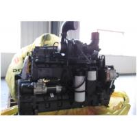 Buy cheap ISLe340 30  Diesel Original Engine Water Cooled For Truck, Coach ,Euro III Emission from wholesalers