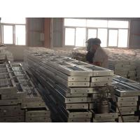 Wholesale Metal expandable scaffolding planks thickness 1.2mm common type from china suppliers