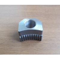 Wholesale Hardware Car Customized Aluminium CNC Machining With Polishing , ISO 9001 from china suppliers