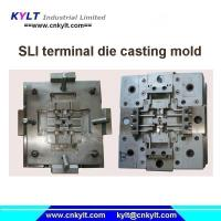 KYLT die casting machine