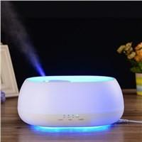 Quality 2017 Big Capacity Cloud Cool Mist Wooden Aroma Diffuser for sale