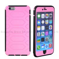 Buy cheap iphone 6 case,New bear hug series,for iphone 6,PC+TPU material,colors,anti-shock,two-in-one from wholesalers