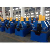 Wholesale Thick Steel Plate Hydraulic Straightening Machine for H Beam Flange Q345 from china suppliers