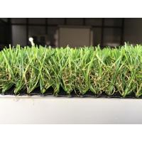 Wholesale Comfortable Outside Decoratioan Synthetic Artificial Grass Long Lifetime from china suppliers