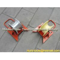 Wholesale Manhole Rollers and Guides Corner Rollers manufacture from china suppliers