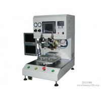Wholesale Pneumatic Driven Thermal Bonding Machine 0.25mm Pitch Titanium Thermode from china suppliers