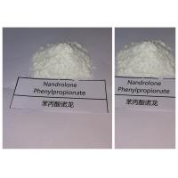 Wholesale Injectable Cutting Cycle Steroids Nandrolone Phenylpropionate Durabolin from china suppliers