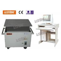 Wholesale 5-100 Hz Frequency Mechanical Shaker Table For Electronic Components from china suppliers