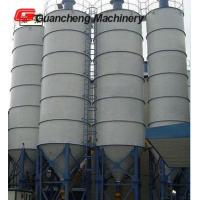 Wholesale SNC50 bolted carbon steel Cement powder Silo from china suppliers
