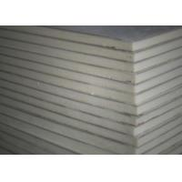 Wholesale Fireproof Sound Insulated Exterior Insulation Board Polyurethane Sandwich Panel from china suppliers