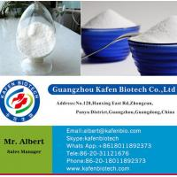 Wholesale 99% USP Standard Local Anesthetic Drugs Procaine Raw Powder CAS 59-46-1 from china suppliers
