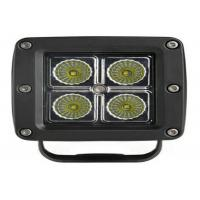 Wholesale 1520lm Cree Led Work Lights Waterproof IP68 12W For ATVs SUV Truck from china suppliers