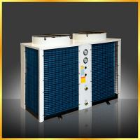 Wholesale EVI System Low Temperature Heat Pump With Automatic Defrosting from china suppliers