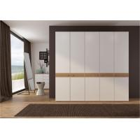 Wholesale modern design cheap bedroom wooden wardrobe closet from china suppliers
