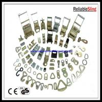 Wholesale Heavy Duty Cam Lock Buckle for webbing strap / webbing cam buckle from china suppliers