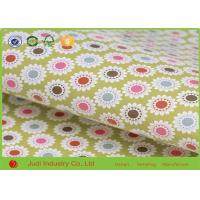 Quality 3D Flower Bouquet Wrapping Paper Waterproof / Oilproof For Decorative Festival for sale