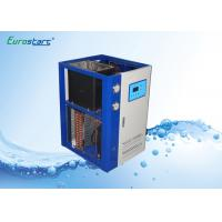 Wholesale CE Industrial Water Chiller Refrigerated Plastic Water Cooled And Air Cooled Chiller from china suppliers