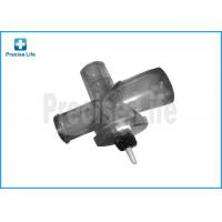Wholesale Teama KY133900 expiratory valve 3 connector for Teama Ventilator Original from china suppliers