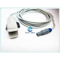 Wholesale MD300A Pulse Oximeter Neonatal Probe Redel 6 Pin Connector TPU Cable from china suppliers